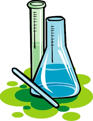 Science Equipment Clipart