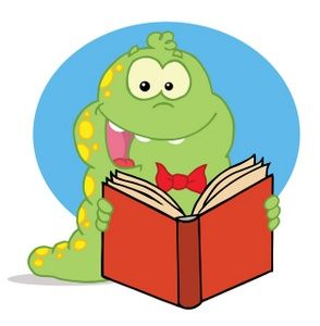 294x300 Animals Reading Books Reading Clip Art Images Reading Stock