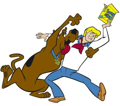 500x441 32 Best Scooby Doo Images Images On Scoubidou