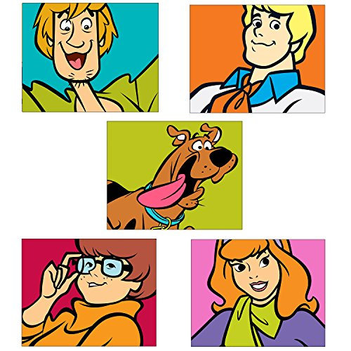 500x500 Where Can I Find Scooby Doo Themes For A Baby's Room Shopswell