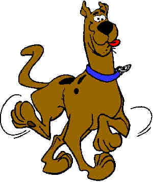300x357 Scooby Doo Animated Images, Gifs, Pictures Amp Animations