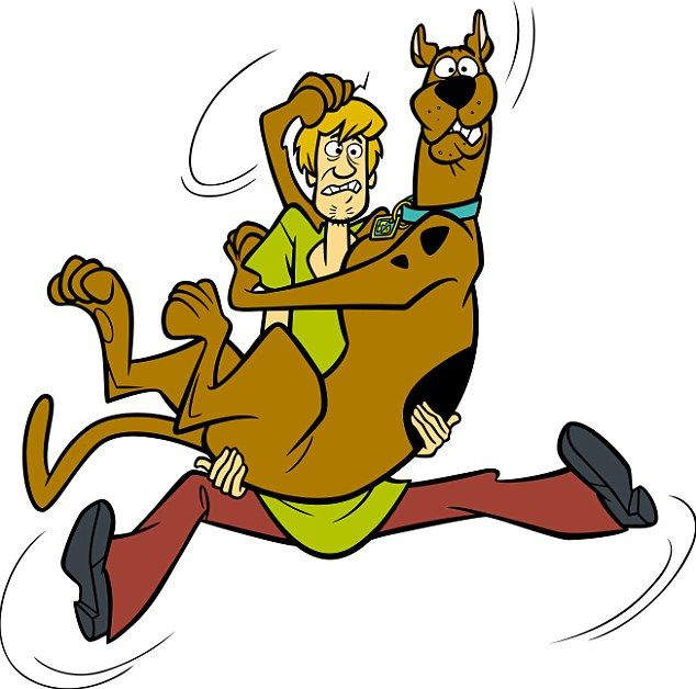 634x628 41 Best Scooby Doo Images On Scoubidou, Scooby Doo