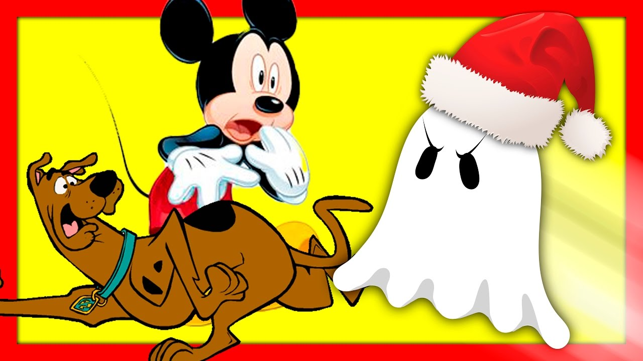 Scooby Doo Christmas Clipart at GetDrawings.com   Free for personal ...