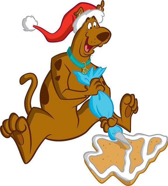 Scooby Doo Halloween Clipart
