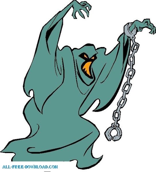 543x600 Scooby Doo Halloween Clip Art Images