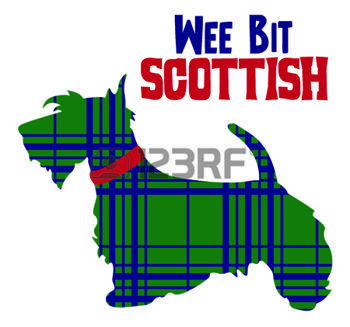 Scottish Terrier Clipart