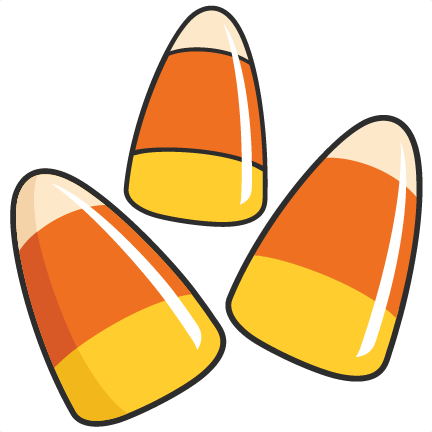 432x432 Neoteric Design Candy Corn Clipart Deluxe Clip Art Set Svg