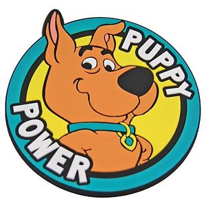 300x300 New Official Scooby Doo Scrappy Doo Classic Retro Novelty Coaster