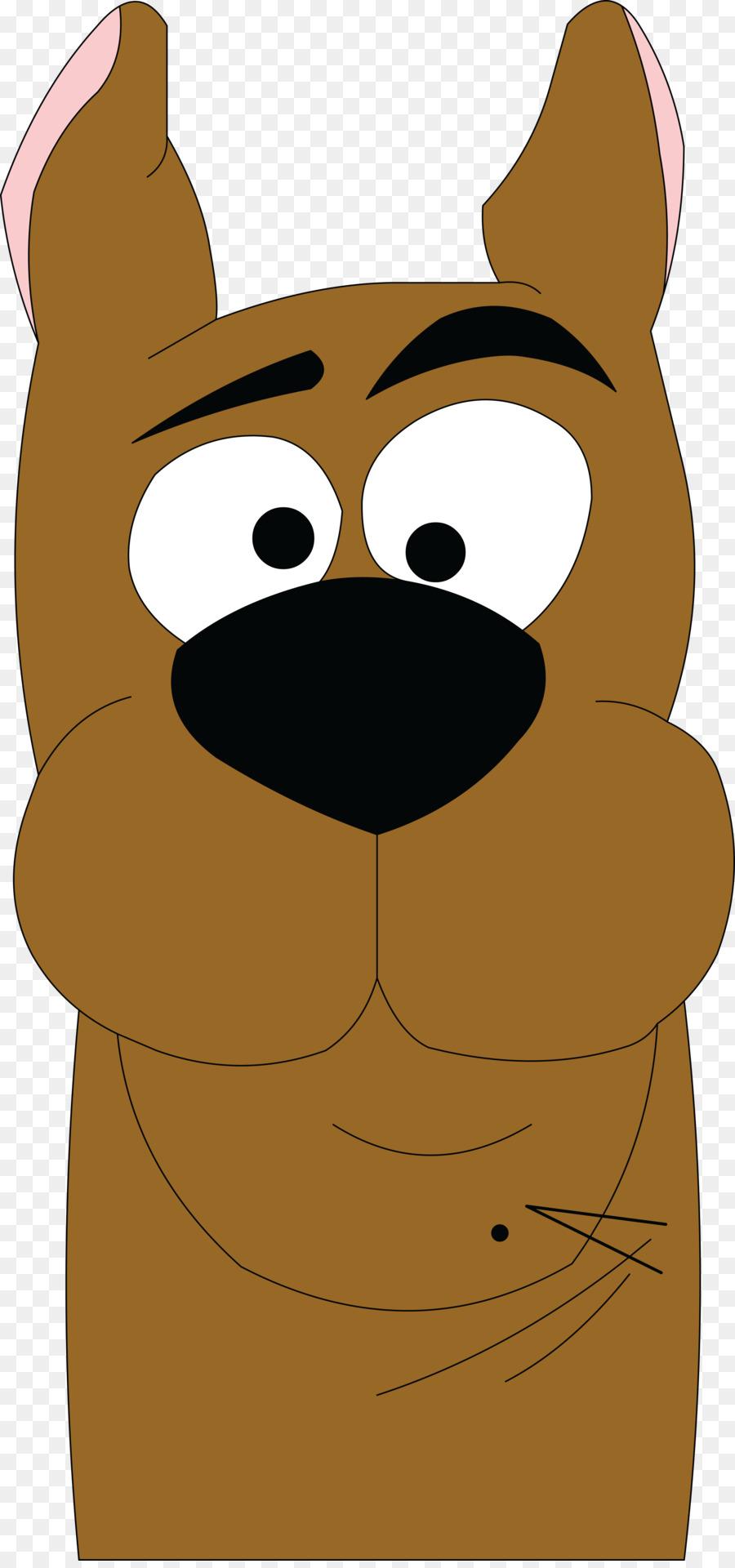 900x1920 Scooby Doo Clip Art
