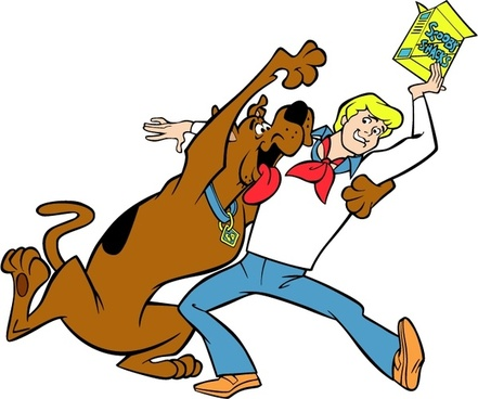 441x368 Scrappy Doo Free Vector Download (41 Free Vector) For Commercial