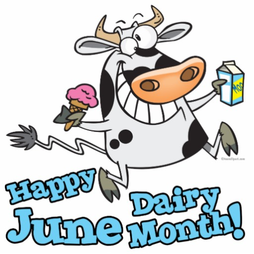 512x512 Dairy Month Clipart