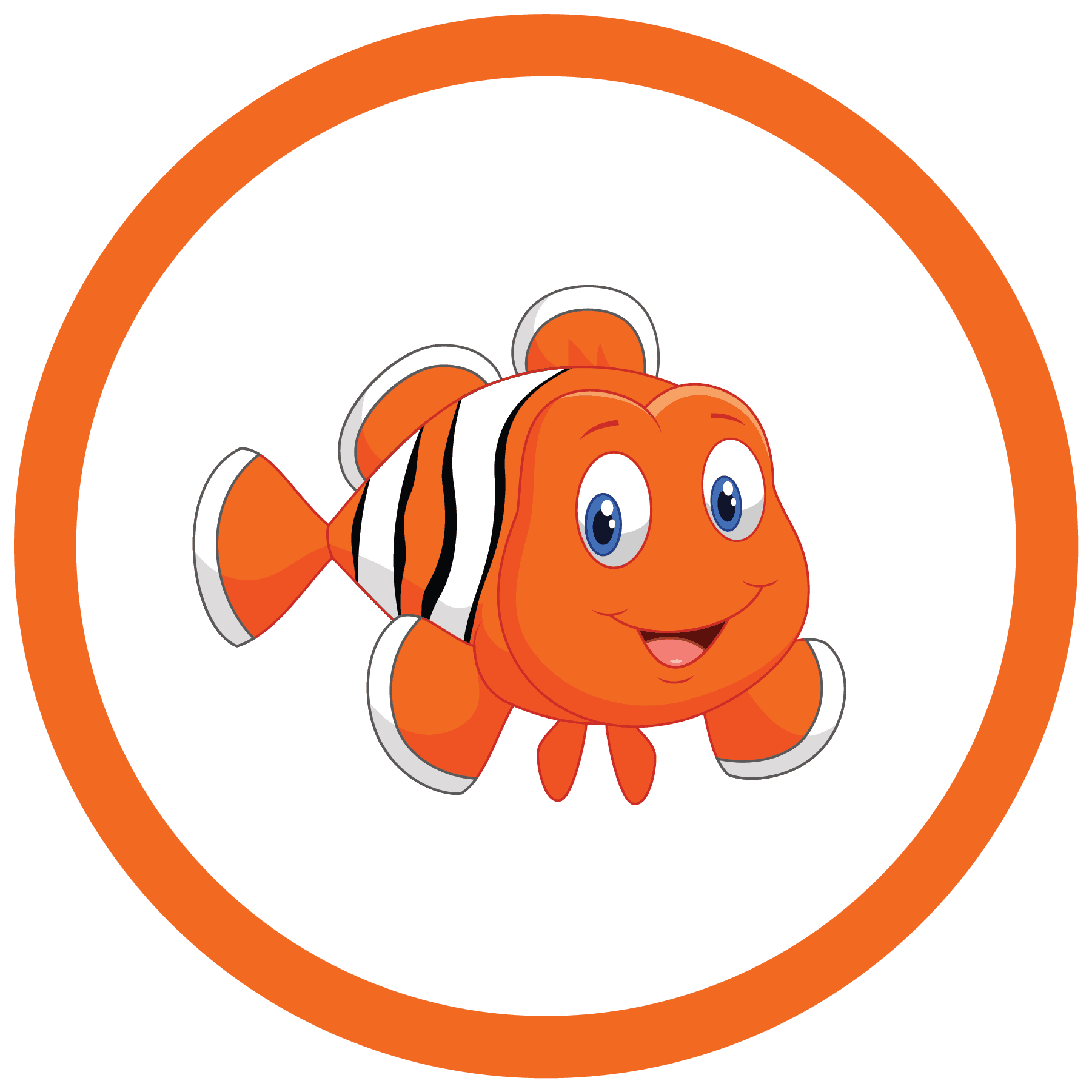 1801x1801 Sea Anemone Clipart Transparent