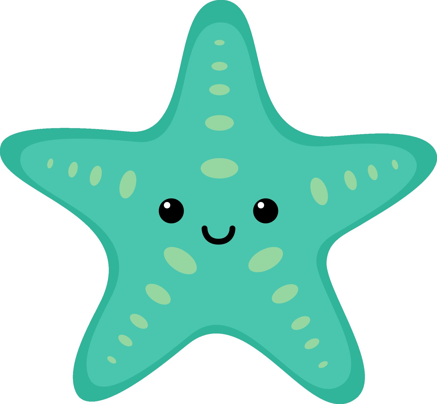 1800x1668 Ocean Animals Clipart