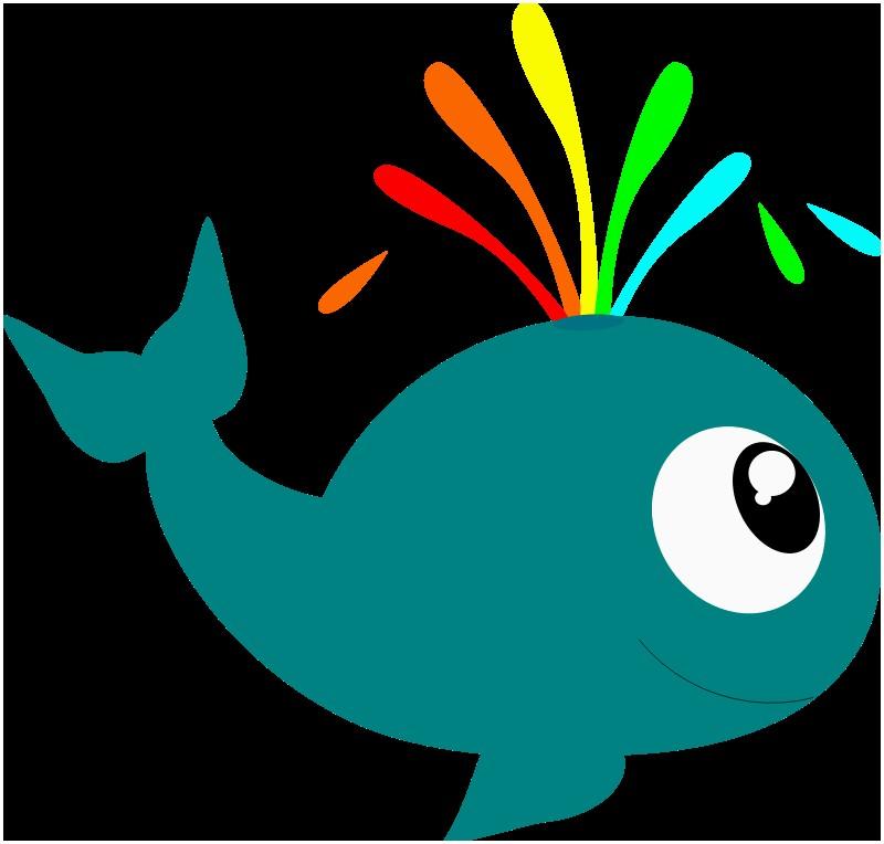 800x764 Sea Animals Clipart Inspirational Free Whale Clip Art Clipartix