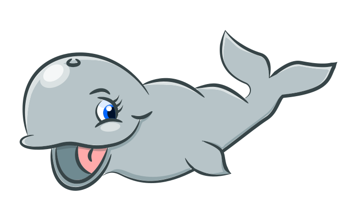722x418 Under The Sea Creatures Clipart