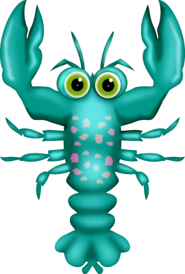 270x400 Under The Sea Clip Art, Rock Painting And Rock Art