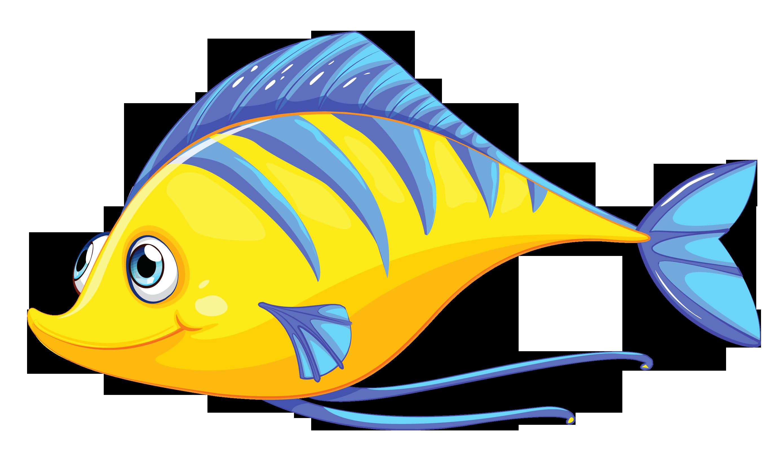 Sea Life Clipart
