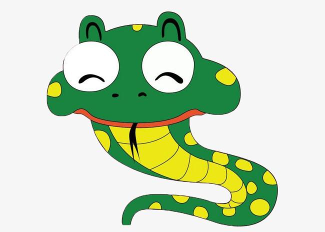 650x464 The Sea Snake Strange Cartoon, Ocean, Snake Monster, Cartoon Png