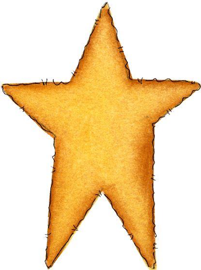 415x558 46 Best Star Shape Clipart Images On Star Shape, Clip