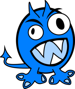 252x297 Sea Monster Clipart Amp Sea Monster Clip Art Images