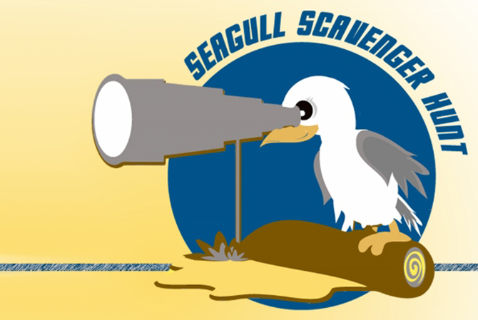 670x449 Seagull Clipart Scavenger Free Collection Download And Share