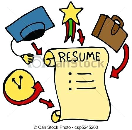 450x443 Clip Art Resume Resume Help Clip Art Yahoo Image Search Results
