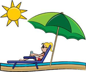 300x252 Free Clip Art Summer Free Seasons Clipart Image 0515 1005 2304