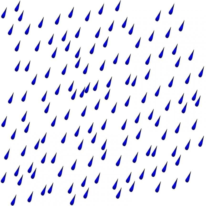 864x864 Free Seasons Clipart Clip Art Rain Rain Season Site Teaching