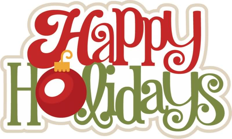 800x481 55 Most Beautiful Happy Holidays Wish Pictures