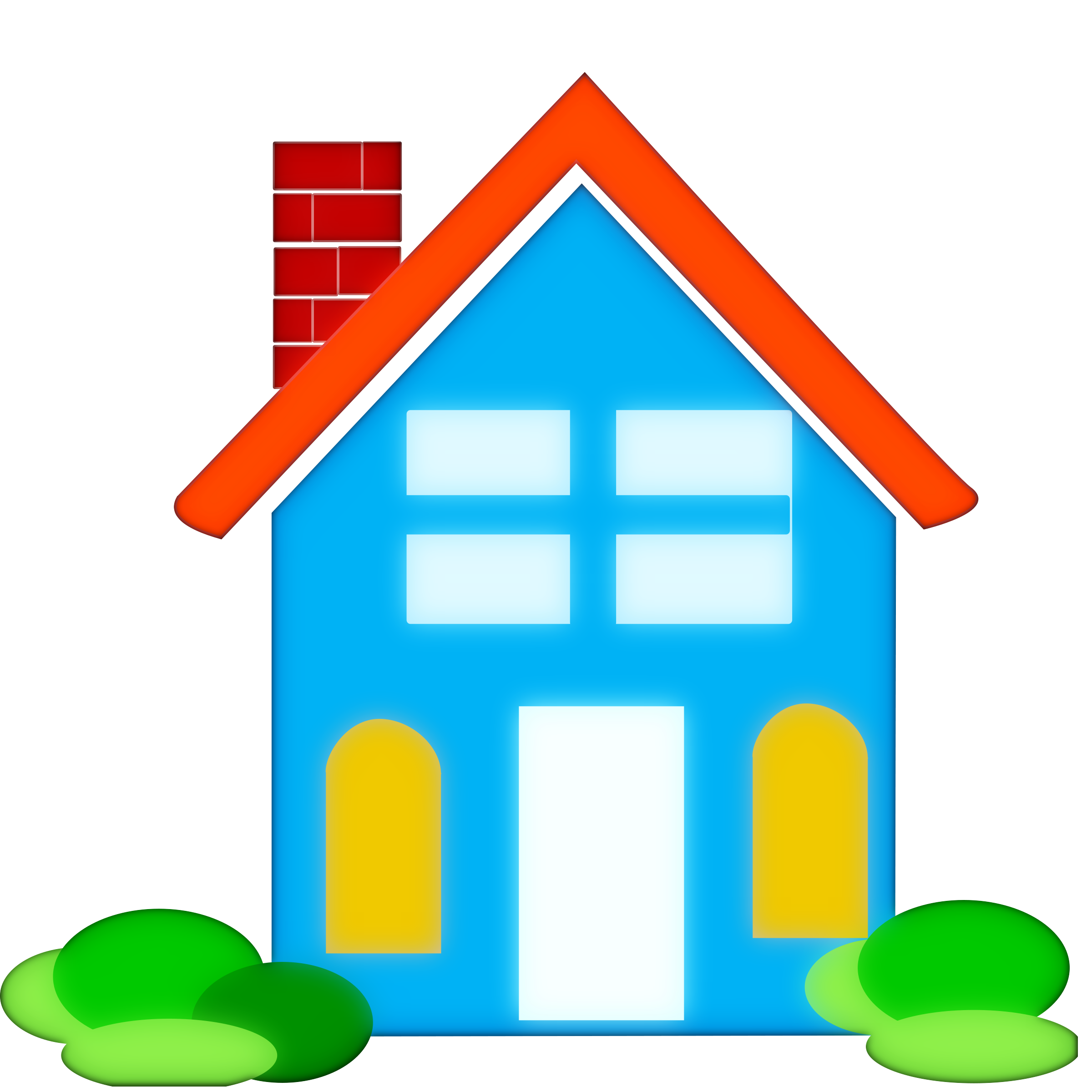 2400x2400 Home Clip Art Amp Home Clipart Images