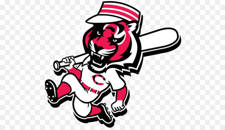 900x520 Logos And Uniforms Of The Cincinnati Reds Mlb Sticker Clip Art