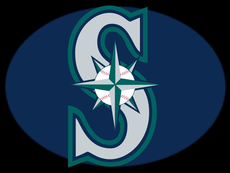 1365x1024 Seattle Mariners Logo Clip Art N3 Free Image