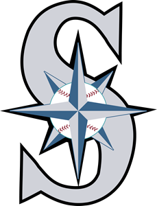 229x300 Seattle Mariners Logo Vector (.svg) Free Download