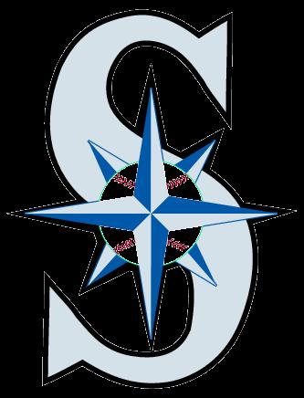 333x436 Seattle Mariners Logos, Free Logos