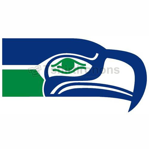500x500 Seattle Seahawks T Shirts Iron On Transfers N754