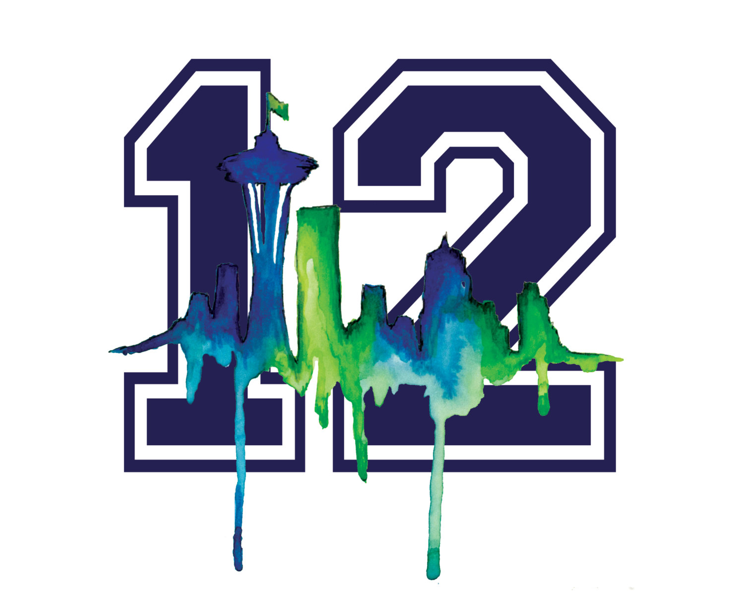 1500x1200 Seattle Seahawks Desktop Clipart