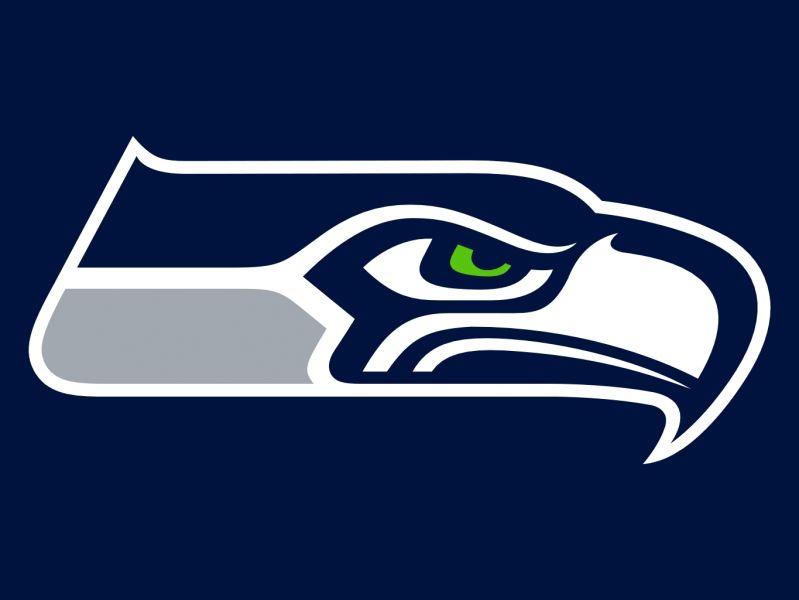 799x600 Vibrant Nfl Seahawks Logos Nfl Draft Lounge Seattle Axs