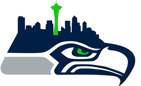 600x366 Seattle Seahawks Art