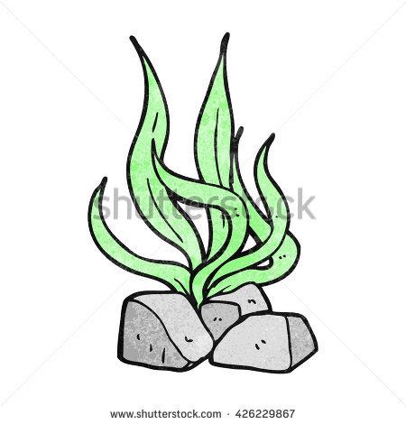 Seaweed Clipart
