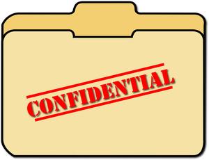 300x230 Secret Agent Files Clipart