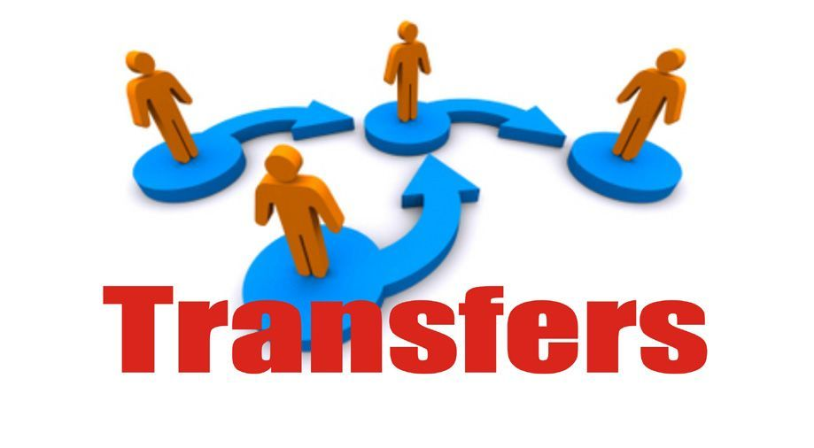 919x506 Transfers In Administration Kashmir Reader