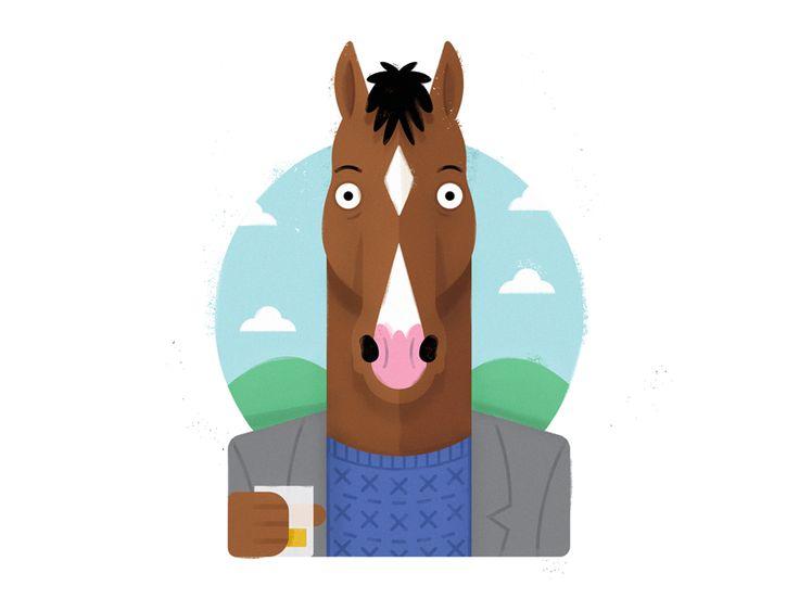 736x552 52 Best Bojack Horseman Images On Bojack Horseman