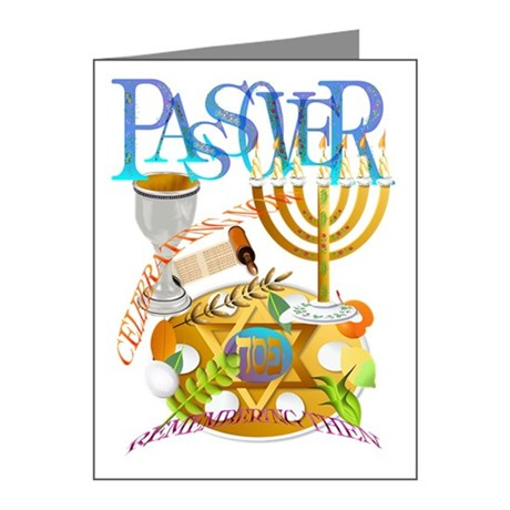 460x460 Passover Invitations And Announcements