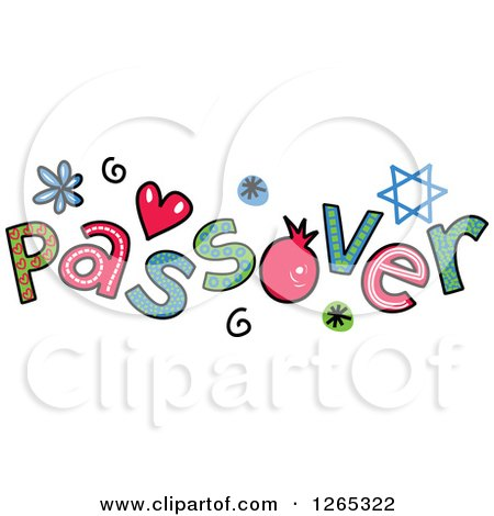 450x470 Royalty Free (Rf) Passover Clipart, Illustrations, Vector Graphics