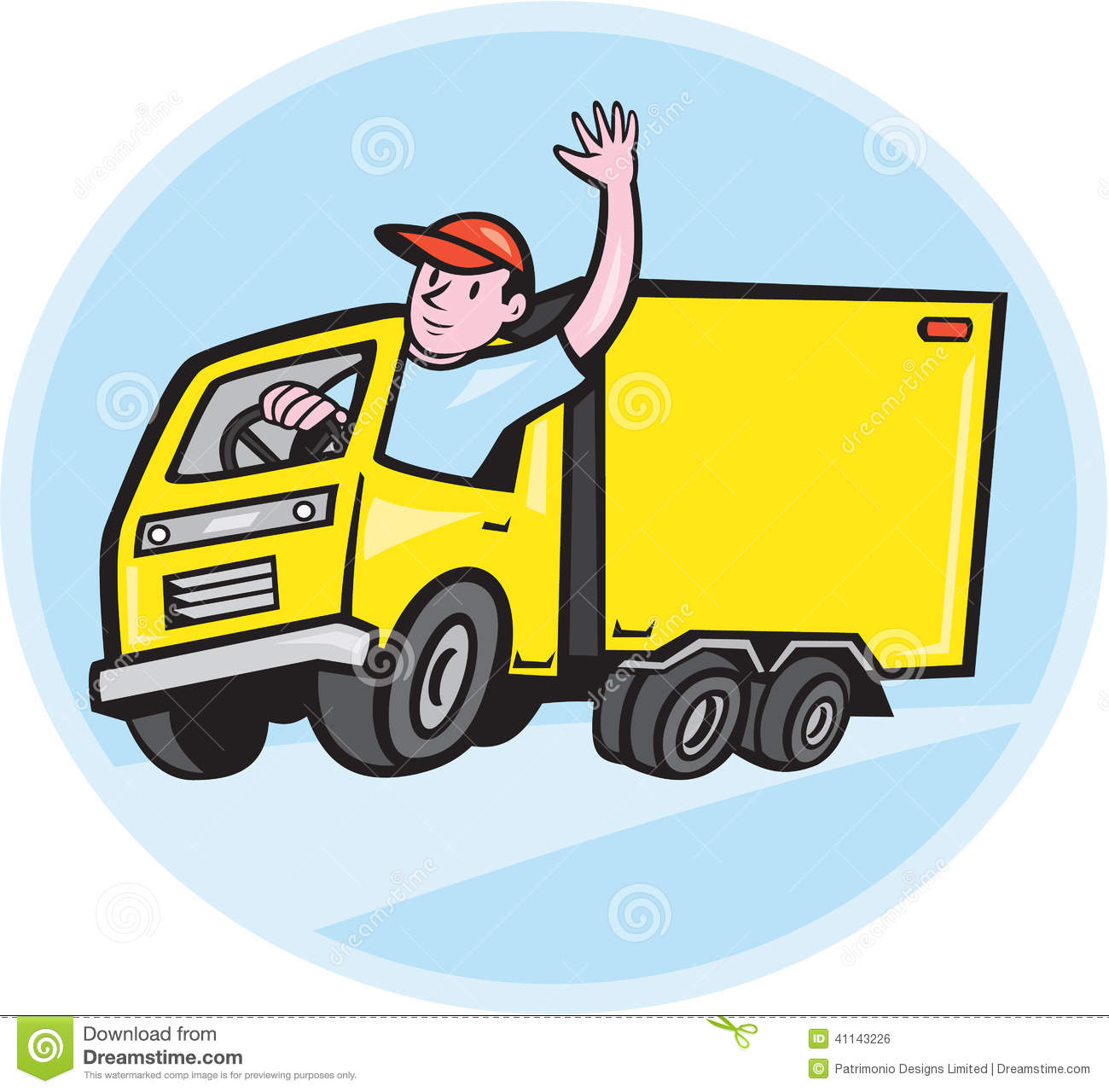 1300x1280 Collection Of Semi Truck Driver Clipart High Quality, Free