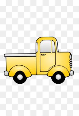 260x380 Pickup Truck Car Semi Trailer Truck Clip Art