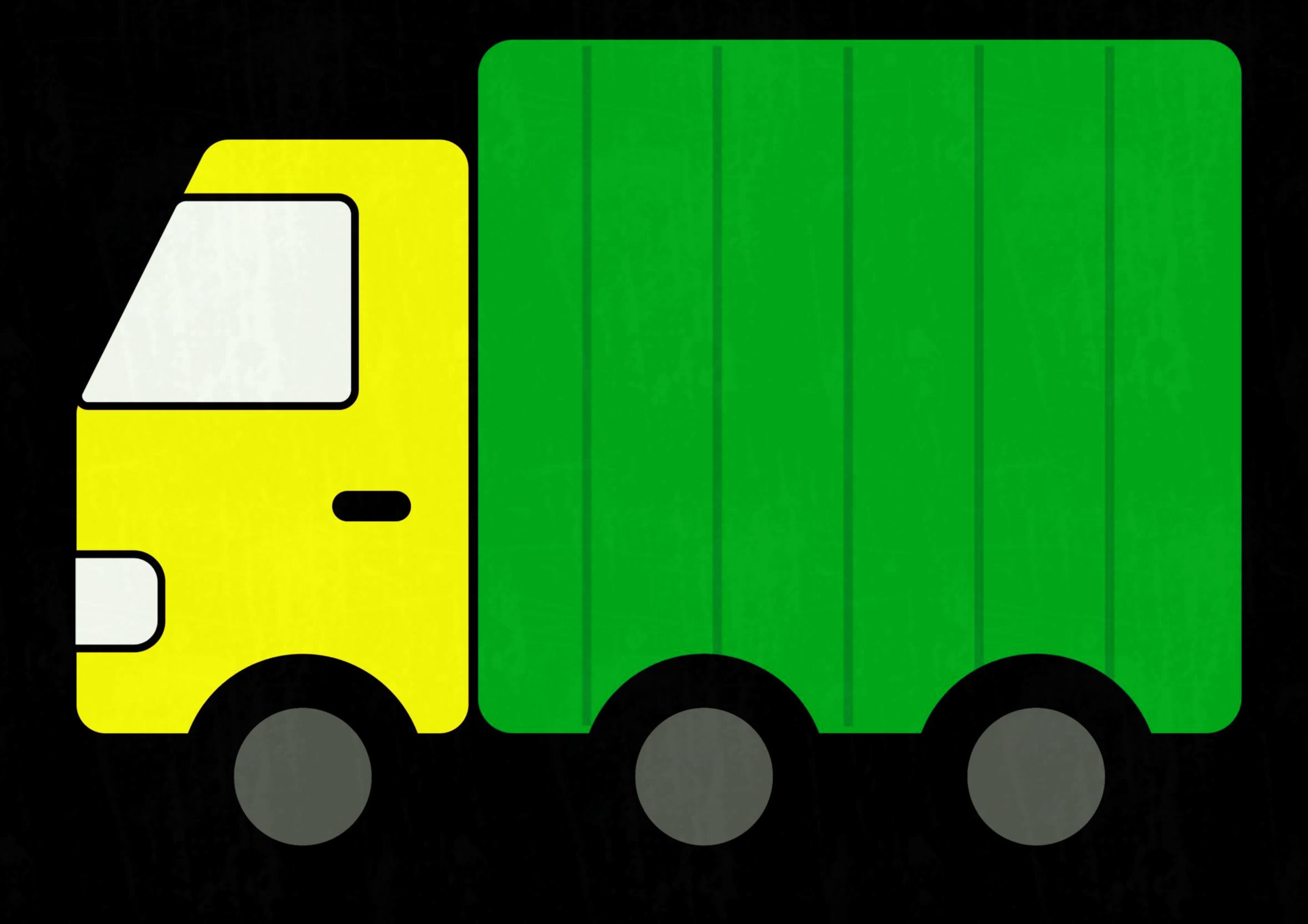2358x1666 Truck Clip Art Black And White Free Clipart Images Clipartcow
