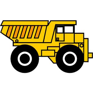300x300 Trucks Clip Art