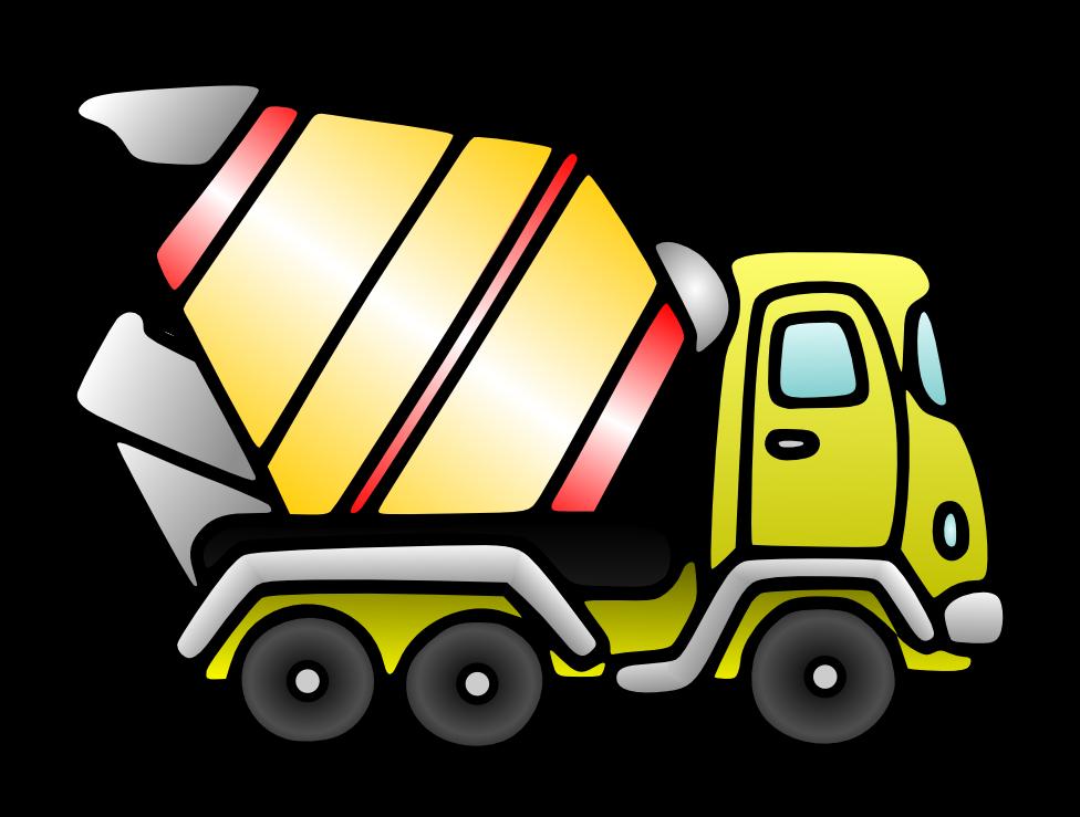 976x739 Clip Art Cartoon Farm Truck Clipart