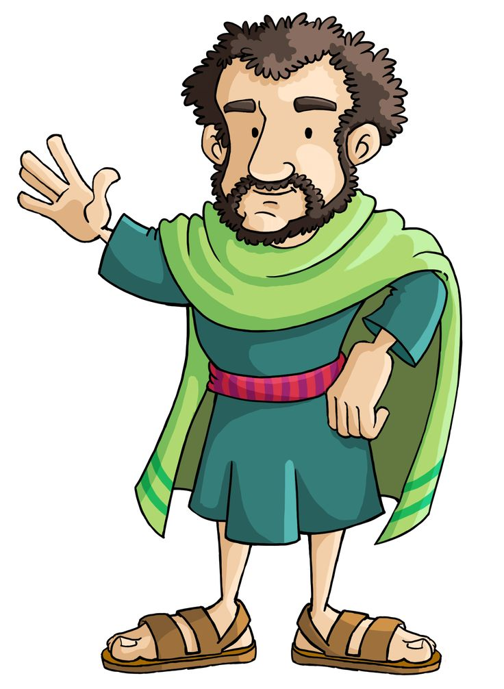 Sermon On The Mount Clipart